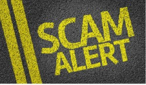 Publisher's Clearing House Scam reported in Sunbury |