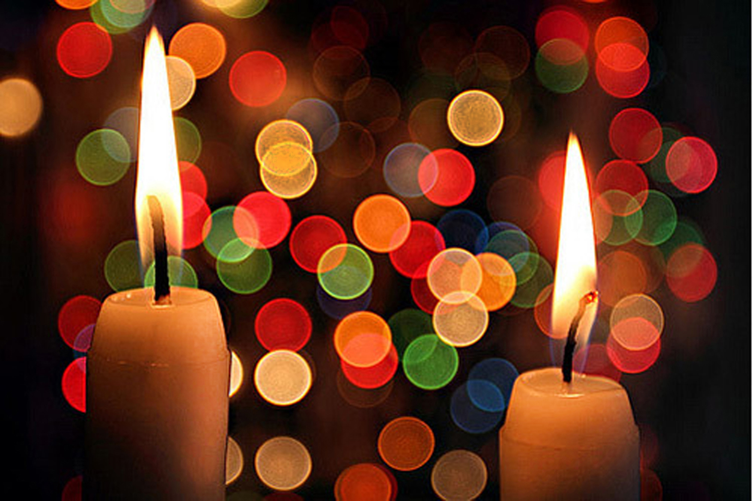Christmas Candlelight Service coming up at SU